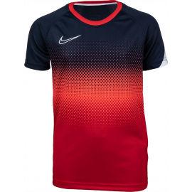 Nike DRY ACD TOP SS GX FP - Футболна тениска за момчета
