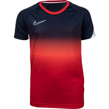 Chlapčenské futbalové tričko - Nike DRY ACD TOP SS GX FP - 1
