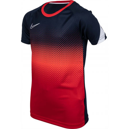 Chlapčenské futbalové tričko - Nike DRY ACD TOP SS GX FP - 2