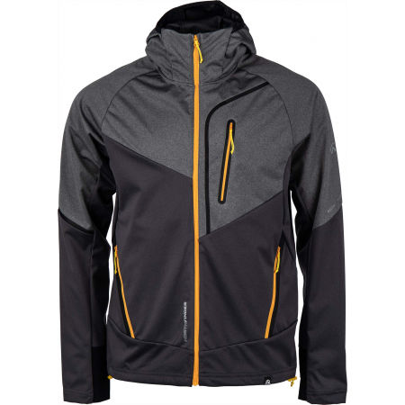 Men's jacket - Northfinder VONNSY - 1
