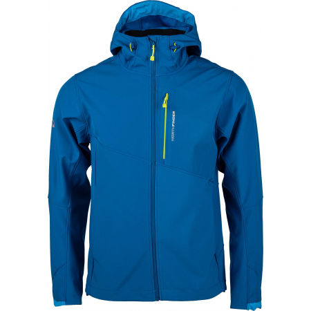 Northfinder GAXYM - Men's softshell jacket