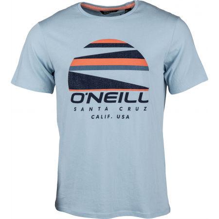 Pánske tričko - O'Neill LM SUNSET LOGO T-SHIRT - 1