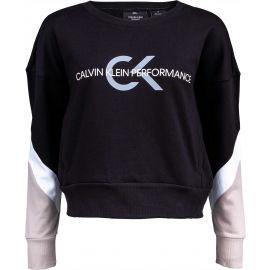 Calvin Klein PULLOVER - Women's sweatshirt