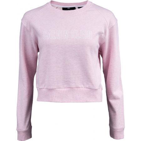 Calvin Klein PULLOVER - Дамска блуза