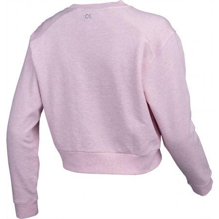 Women's sweatshirt - Calvin Klein PULLOVER - 3