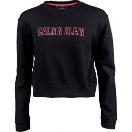 Calvin Klein PULLOVER - Dámska mikina