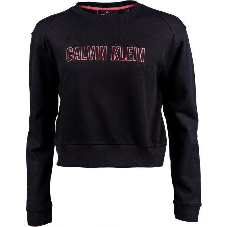 Calvin Klein PULLOVER - Dámská mikina