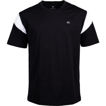 Calvin Klein SHORT SLEEVE T-SHIRT - Koszulka męska