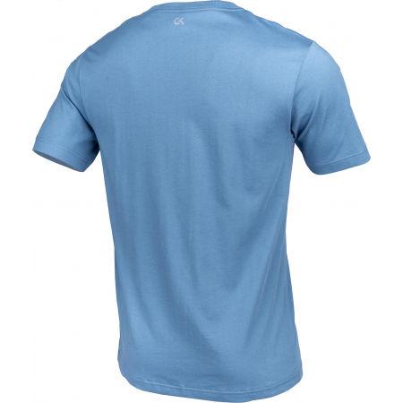 Мъжка тениска - Calvin Klein SHORT SLEEVE T-SHIRT - 3