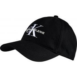Calvin Klein CKJ MONOGRAM CAP - Șapcă unisex