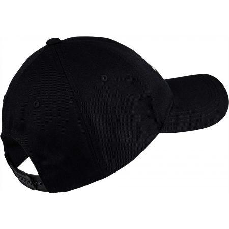 Унисекс шапка с козирка - Calvin Klein CKJ MONOGRAM CAP - 2