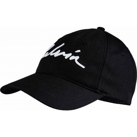 Dámska šiltovka - Calvin Klein CKJ SIGNATURE CAP - 1