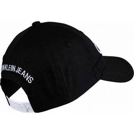 Dámska šiltovka - Calvin Klein CKJ SIGNATURE CAP - 2