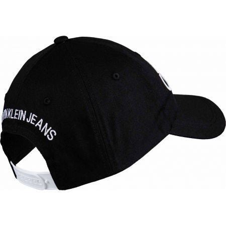 Дамска шапка с козирка - Calvin Klein CKJ SIGNATURE CAP - 2