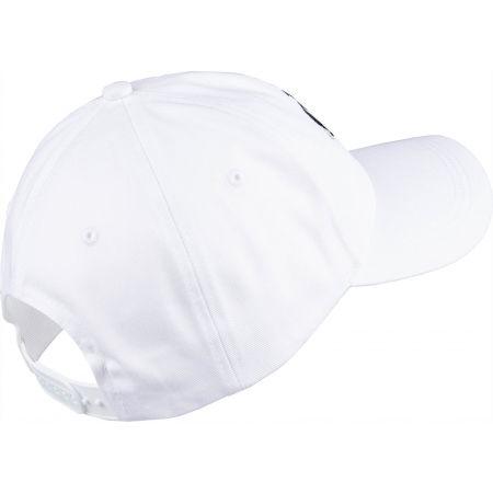 Unisex baseball cap - Calvin Klein CKJ MONOGRAM CAP - 2