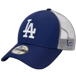 New Era 9FORTY MLB  SUMMER LEAGUE LOS ANGELES DODGERS - Klubová truckerka