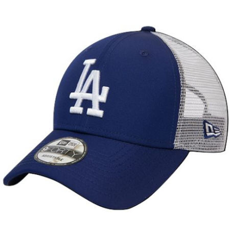 Club Trucker Cap - New Era 9FORTY MLB  SUMMER LEAGUE LOS ANGELES DODGERS