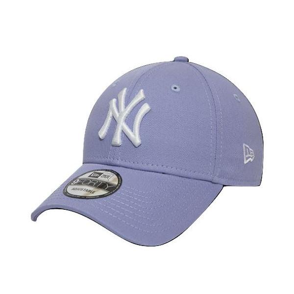 New Era 9FORTY MLB WMNS LEAGUE ESSSENTIALS NEW YORK YANKEES - Dámska šiltovka