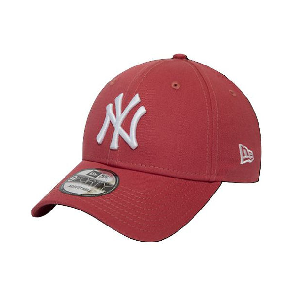 New Era 9FORTY MLB LEAGUE NEW YORK YANKEES - Klubová šiltovka