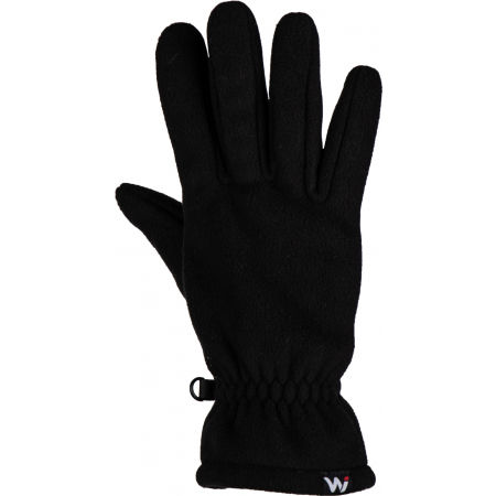 Unisex Fleece Handschuhe - Willard KIEROS - 1