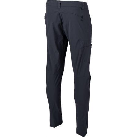 Pánske nohavice - Salomon WAYFARER TAPERED DENIM PT M - 3