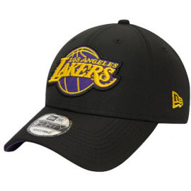 New Era 9FORTY NBA HOOK LOS ANGELES LAKERS - Șapcă bărbați