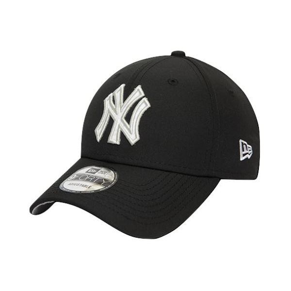 New Era 9FORTY MLB HOOK NEW YORK YANKEES - Pánska šiltovka