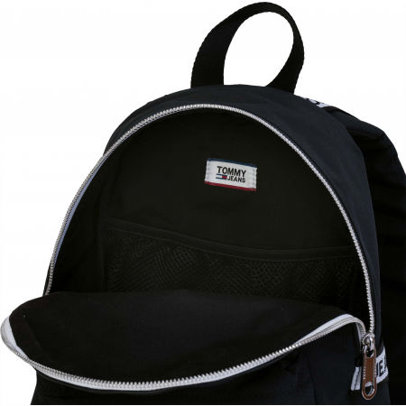 Dámsky batoh - Tommy Hilfiger TJW LOGO TAPE MINI BACKPACK NYL - 4