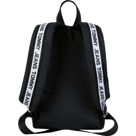 Dámsky batoh - Tommy Hilfiger TJW LOGO TAPE MINI BACKPACK NYL - 3