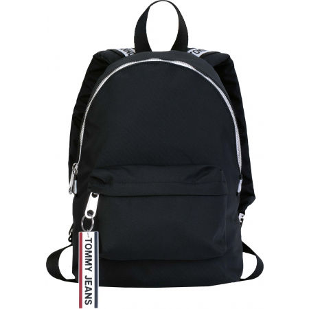 Dámsky batoh - Tommy Hilfiger TJW LOGO TAPE MINI BACKPACK NYL - 1