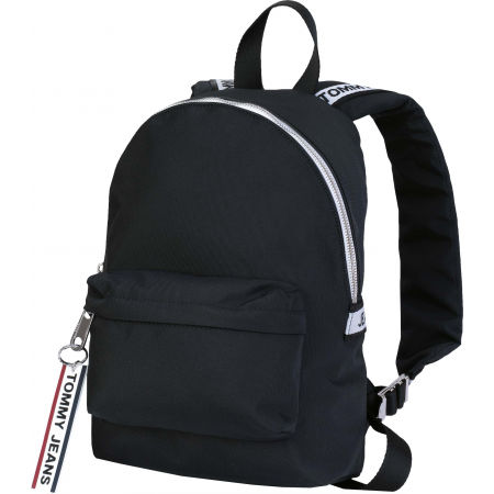 Dámsky batoh - Tommy Hilfiger TJW LOGO TAPE MINI BACKPACK NYL - 2