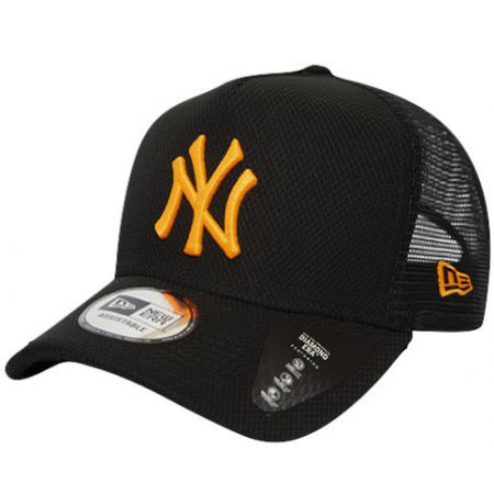 Men's trucker cap - New Era 9FORTY AF TRUCKER MLB DIAMOND ERA NEW YORK YANKEES