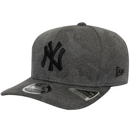 New Era 9FIFTY STRETCH SNAP MLB LEAGUE NEW YORK YANKEES - Klubová kšiltovka