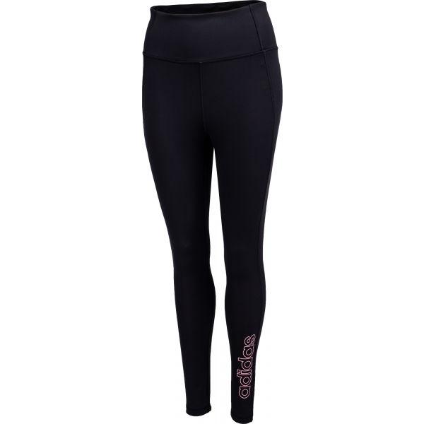 adidas W TRFC TG  XS - Női legging