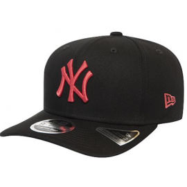 New Era 9FIFTY STRETCH SNAP MLB LEAGUE NEW YORK YANKEES - Pánská kšiltovka