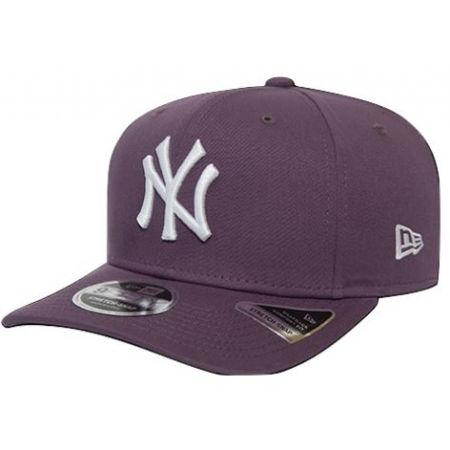 Herren Cap - New Era 9FIFTY STRETCH SNAP MLB LEAGUE NEW YORK YANKEES