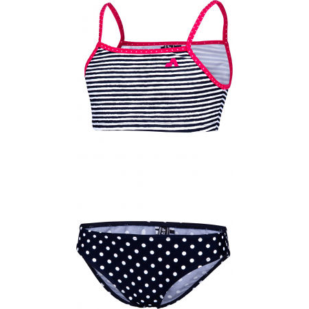 Girls' two-piece swimsuit - Aress BIBA - 2