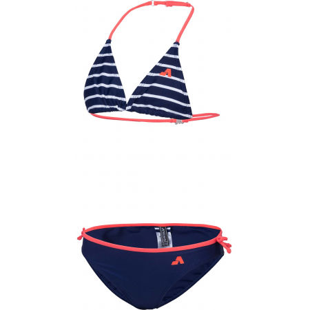 Dievčenské dvojdielne plavky - Aress SABINA - 2