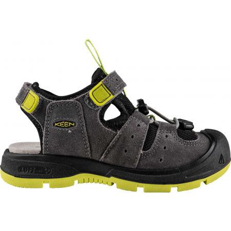 Dětské sandály - Keen BALBOA EXPY - 3