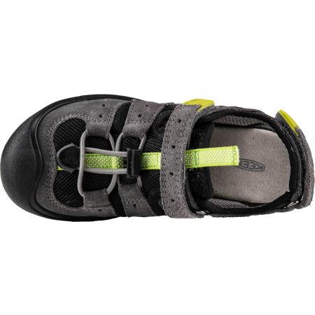 Dětské sandály - Keen BALBOA EXPY - 5