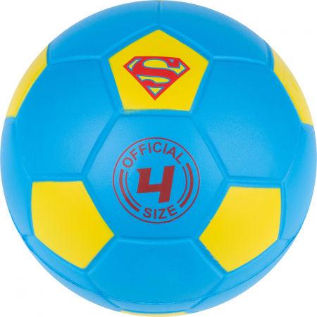 Penová futbalová lopta - Warner Bros FLO