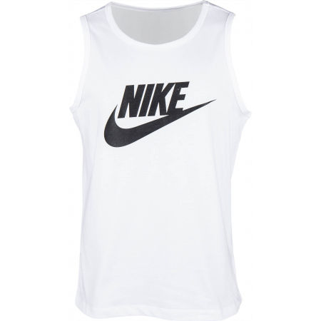 Nike NSW TANK ICON FUTURA - Men's tank top