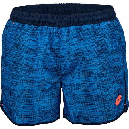 Мъжки бански - шорти - Lotto SHORT BEACH PRT 1 PL - 2
