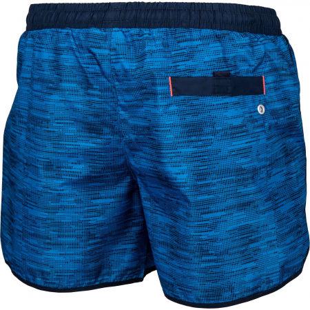Șort de baie bărbați - Lotto SHORT BEACH PRT 1 PL - 3