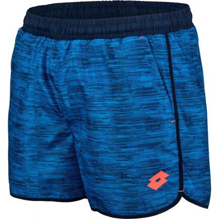 Мъжки бански - шорти - Lotto SHORT BEACH PRT 1 PL - 1