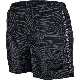 Lotto SHORT BEACH DUE PRT PL - Pánske plavecké šortky