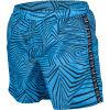 Pánske plavecké šortky - Lotto SHORT BEACH DUE PRT PL - 1