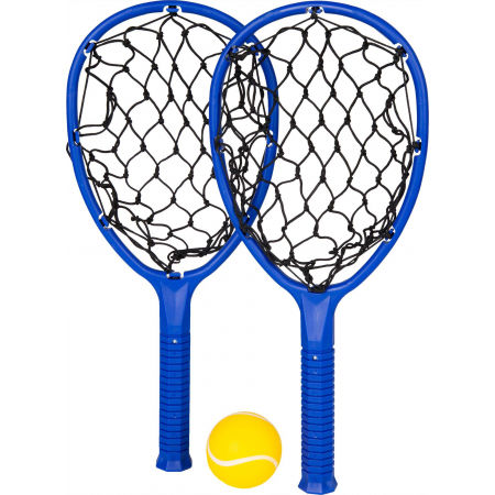 Kensis THROW AND SPLASH - Catching rackets