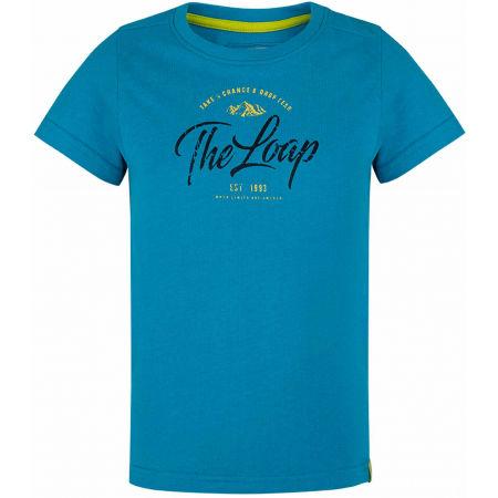 Loap BAKSUS - Chlapčenské tričko
