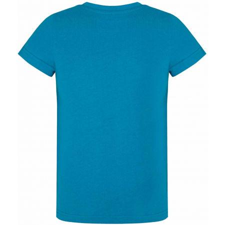 Тениска за момчета - Loap BAKSUS - 2